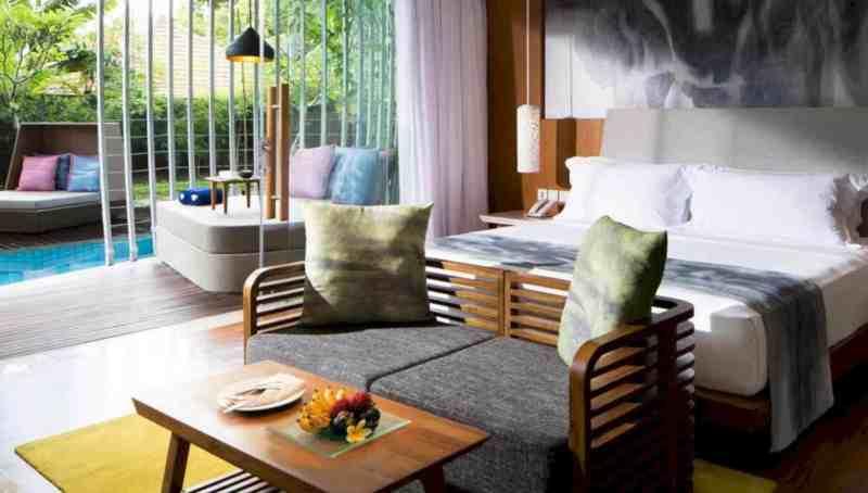 Maya Sanur Resort And Spa 14