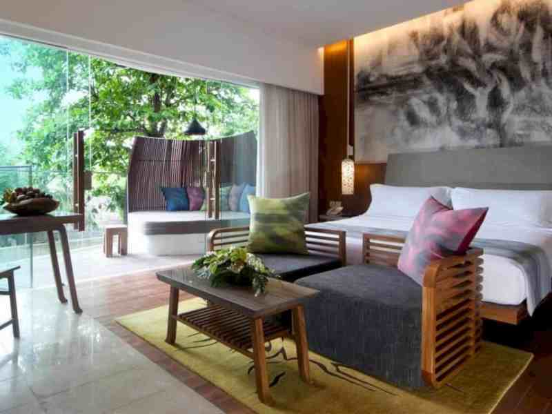 Maya Sanur Resort And Spa 15