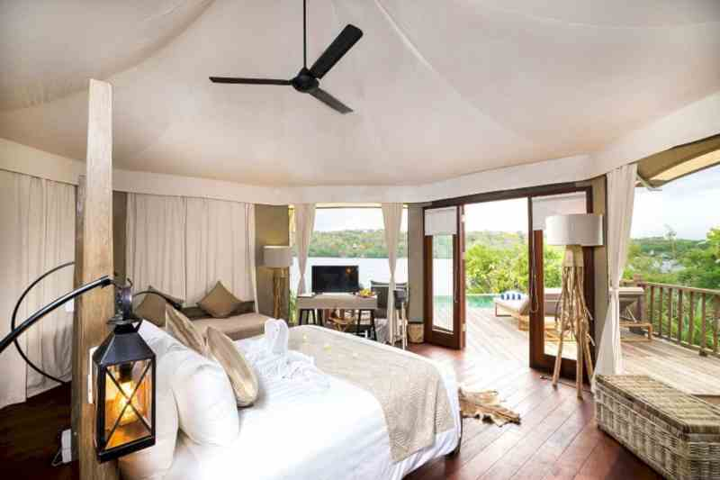 Menjangan Dynasty Resort Beach Glamping And Dive Centre 5