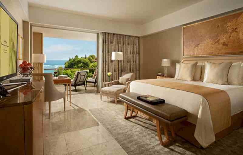 Mulia Resort 10