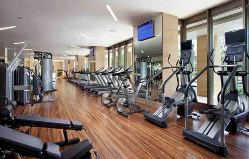 Mulia Resort 14
