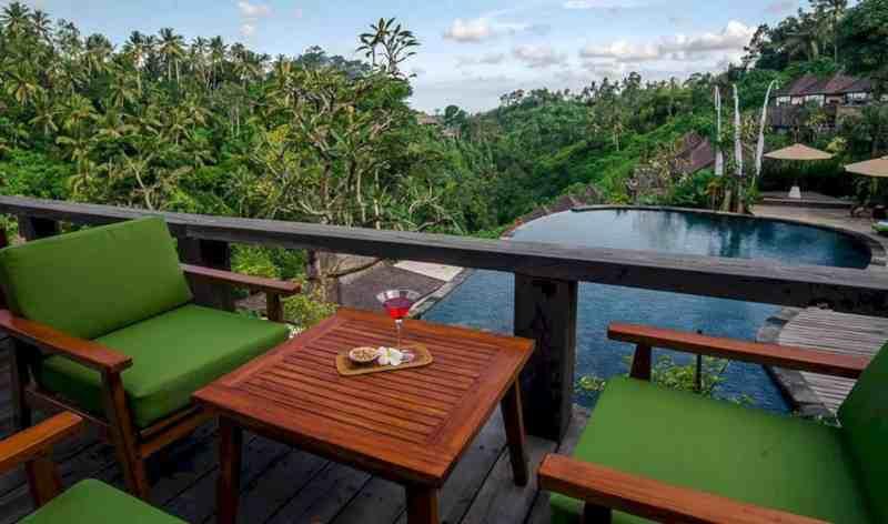 Udhiana Ubud Resort 10