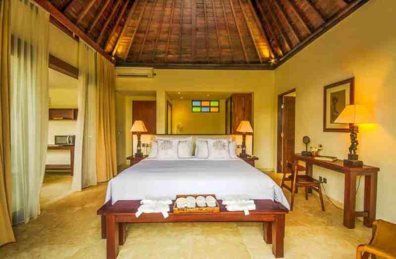 Udhiana Ubud Resort 12