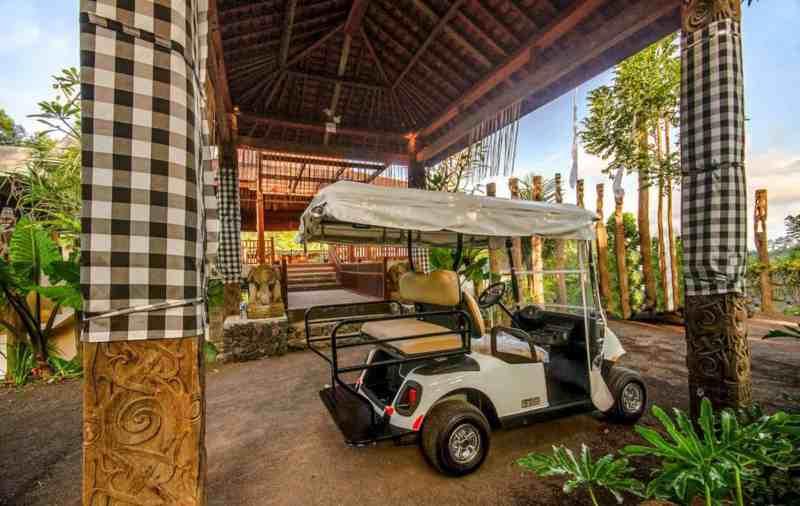 Udhiana Ubud Resort 6
