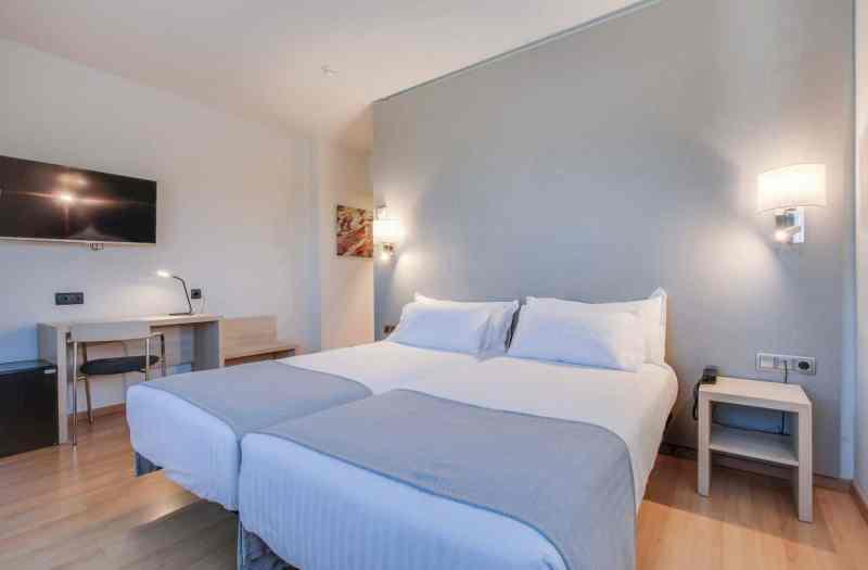 Hotel Augusta Barcelona Vallès 10