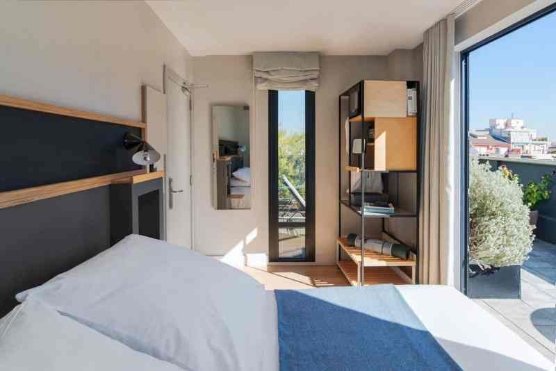Hotel Brummell 7