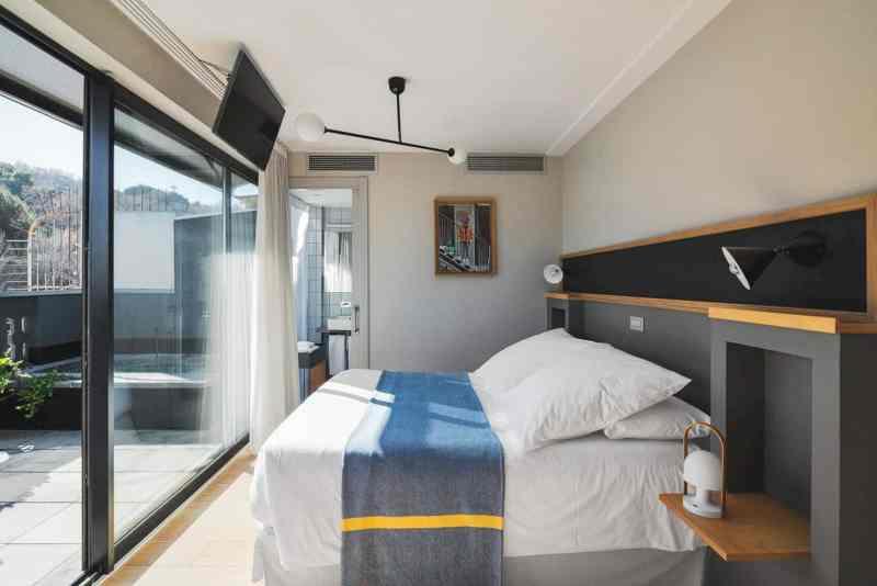Hotel Brummell 8