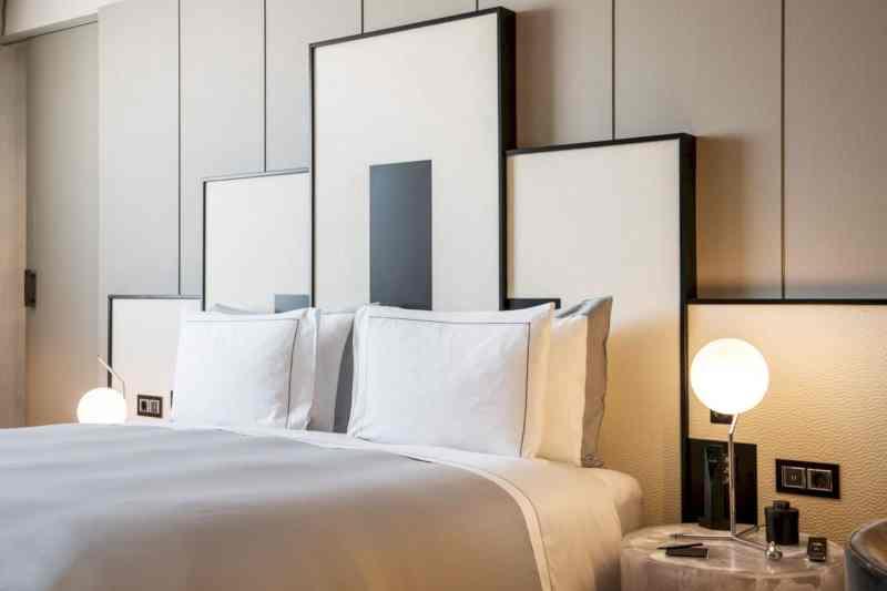 Hotel SOFIA 12