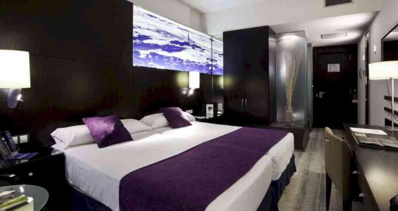 Hotel Vincci Marítimo 16