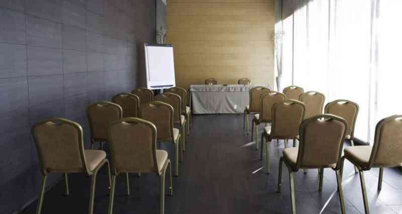 Hotel Vincci Marítimo 4