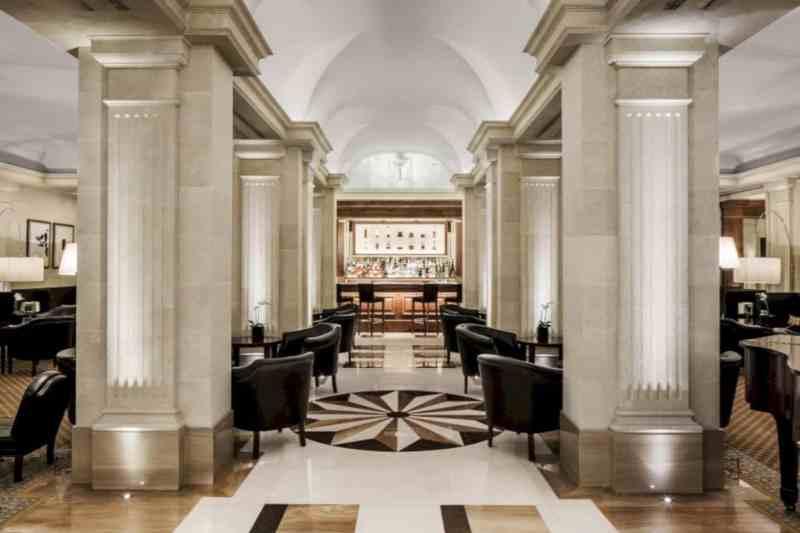 Majestic Hotel & Spa 15