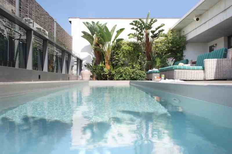Ofelias Hotel Barcelona 13