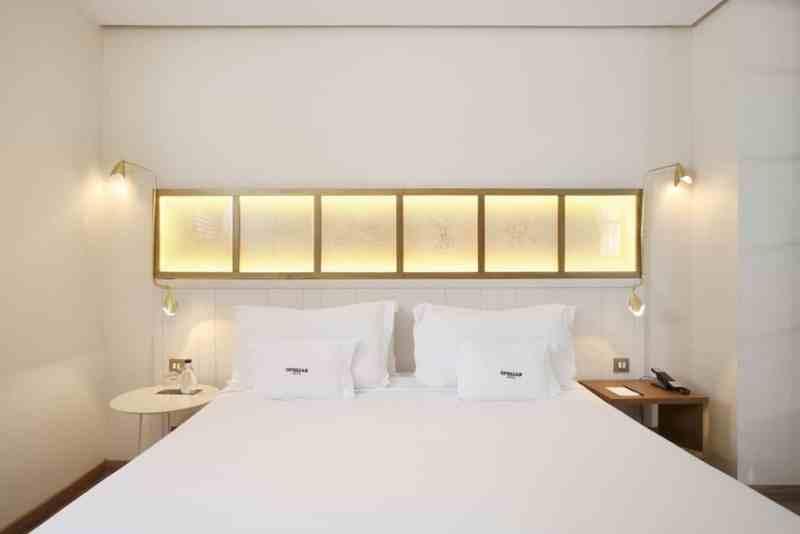 Ofelias Hotel Barcelona 6