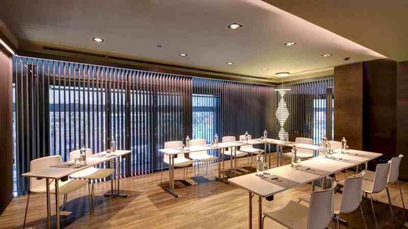 Olivia Balmes Hotel Barcelona 12