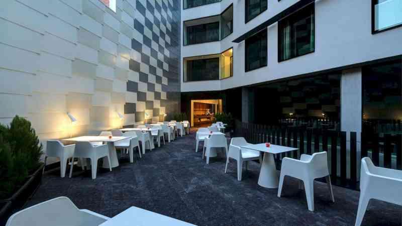 Olivia Balmes Hotel Barcelona 1 1