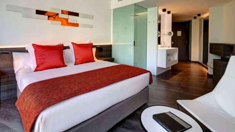 Olivia Balmes Hotel Barcelona 5