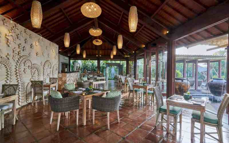 The Royal Purnama Art Suites And Villas 1
