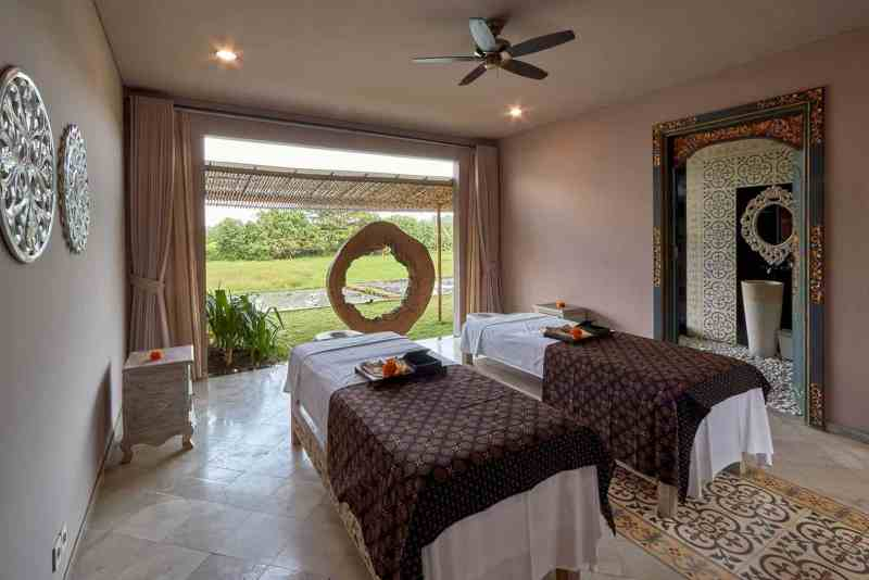 The Royal Purnama Art Suites And Villas 5