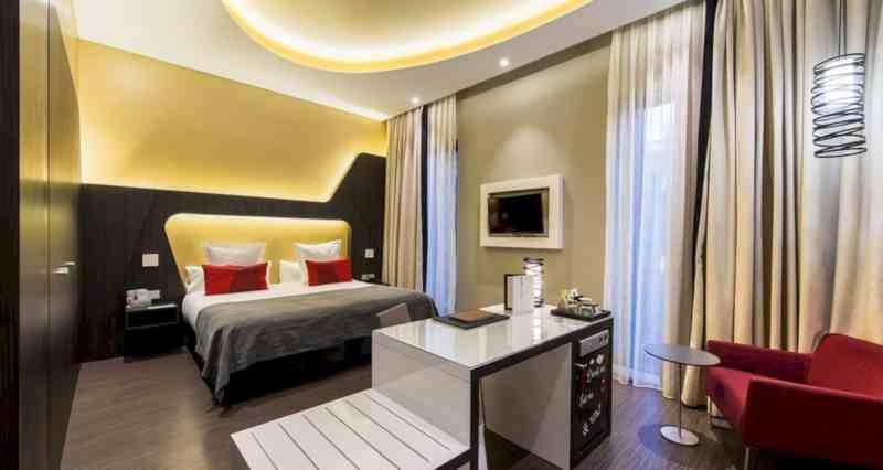 Vincci Gala Hotel 5