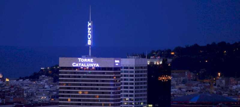Hotel Torre Catalunya 4