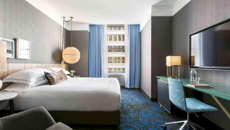 Kimpton Gray Hotel 15