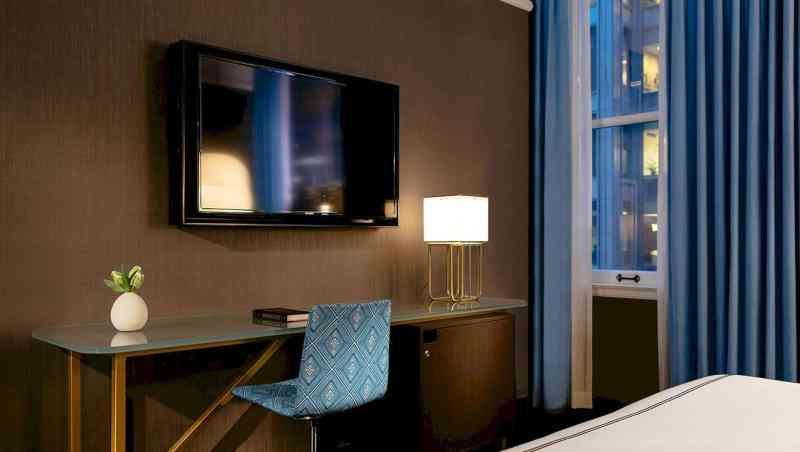 Kimpton Gray Hotel 17