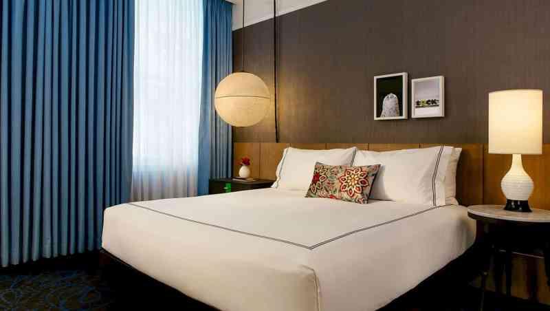 Kimpton Gray Hotel 19