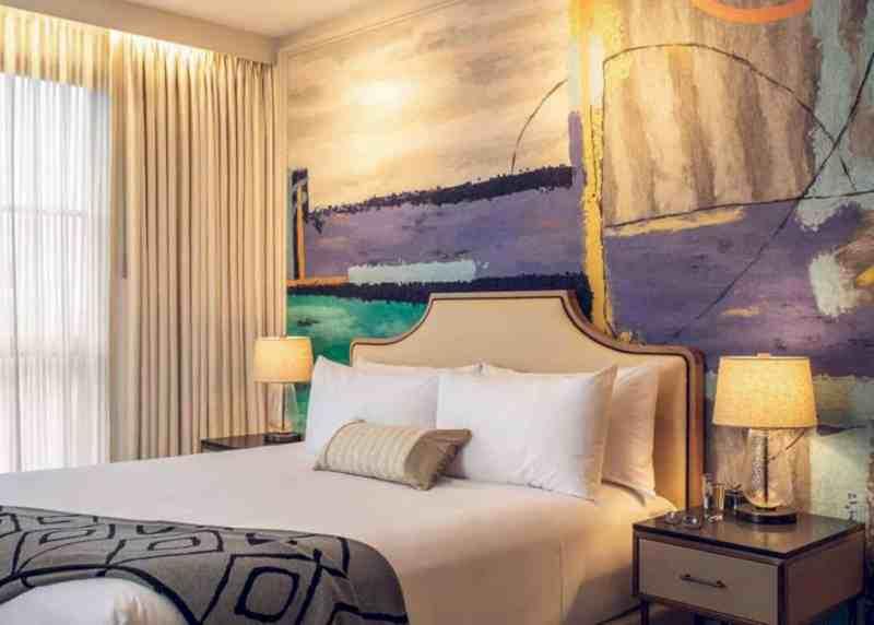 SOPHY® Hotel 14