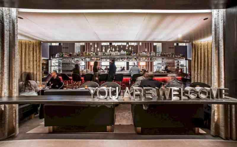 Virgin Hotels Chicago 1