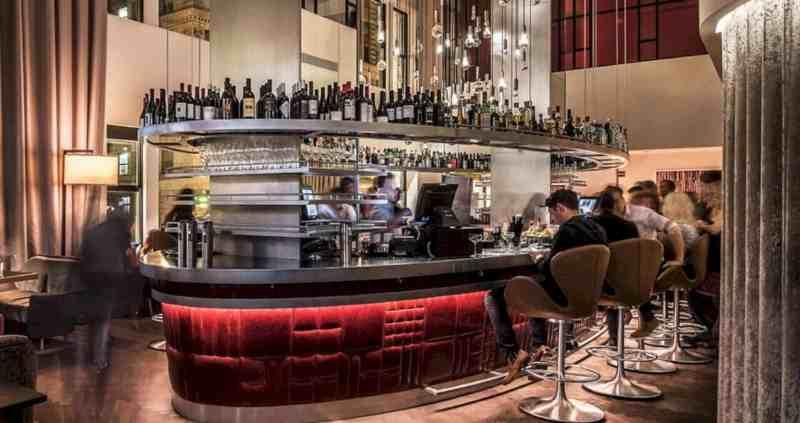 Virgin Hotels Chicago 16