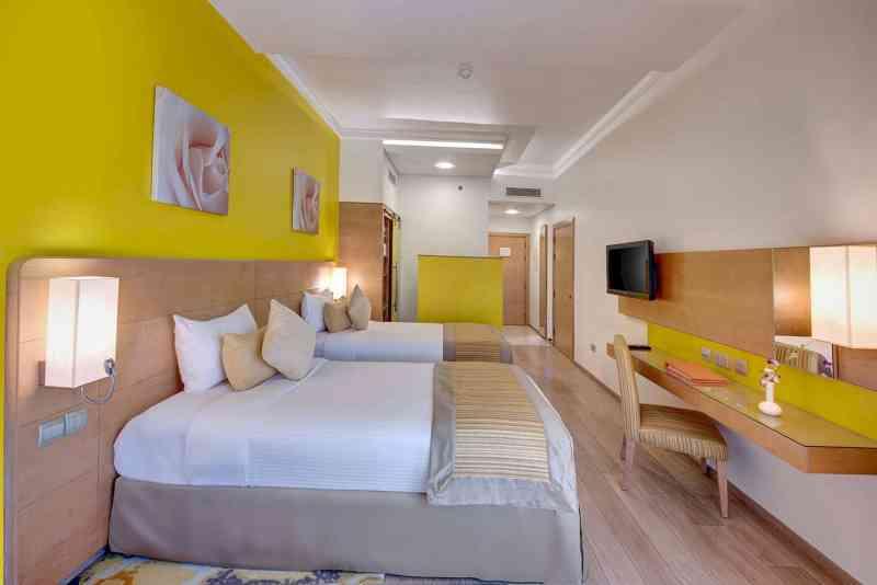 Al Khoory Executive Hotel 12
