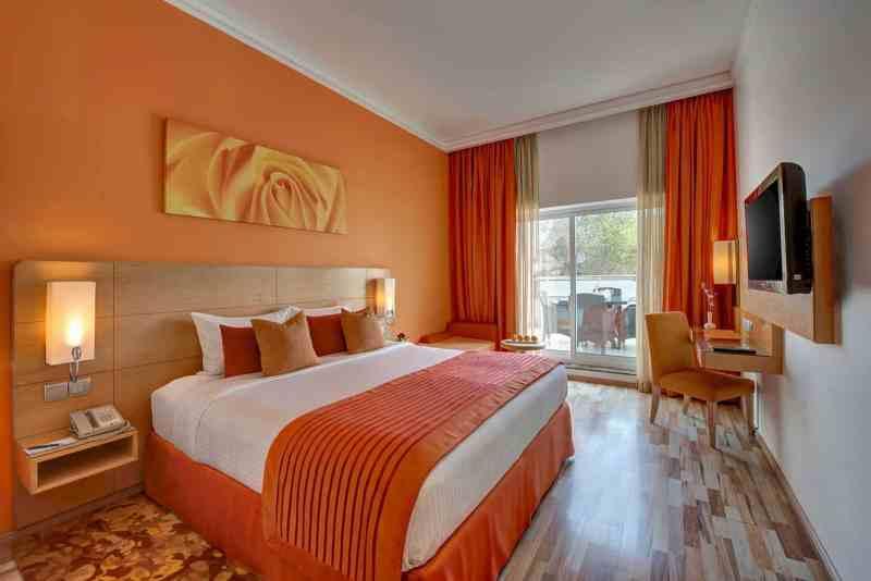 Al Khoory Executive Hotel 15