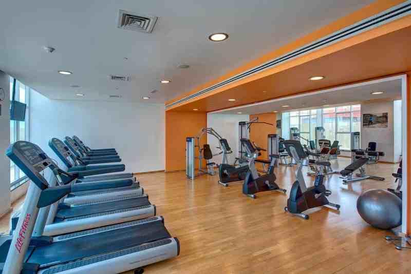 Al Khoory Executive Hotel 2