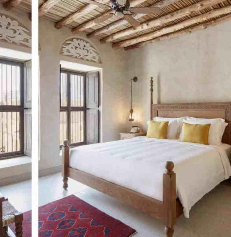 Al Seef Heritage Hotel 1