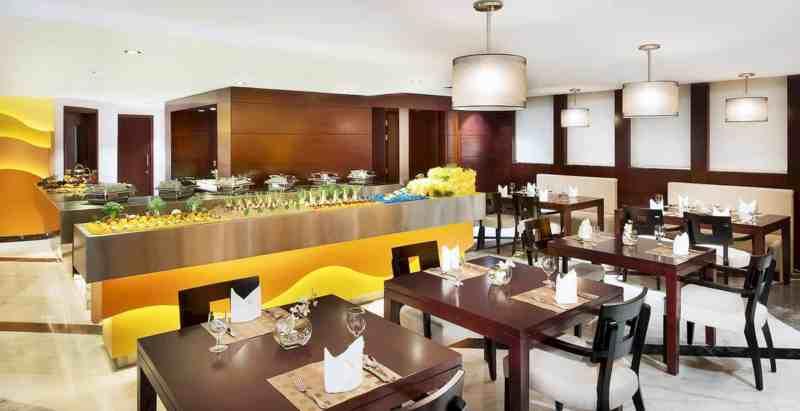 City Seasons Towers Hotel Bur Dubai 2