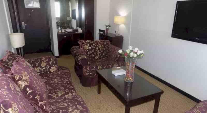Dream Palace Hotel 10