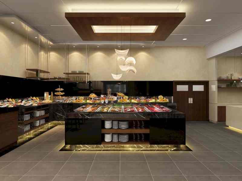 Flora Al Barsha Hotel 19
