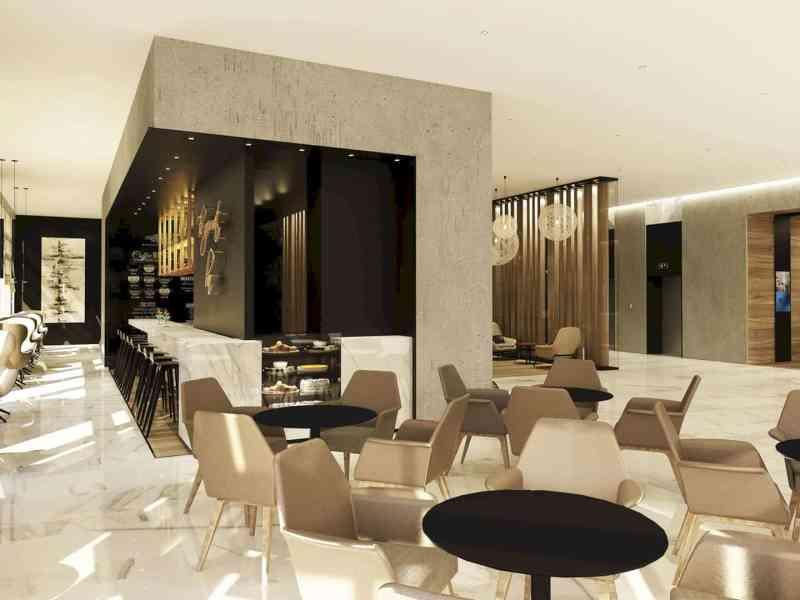 Novotel Bur Dubai Hotel 3