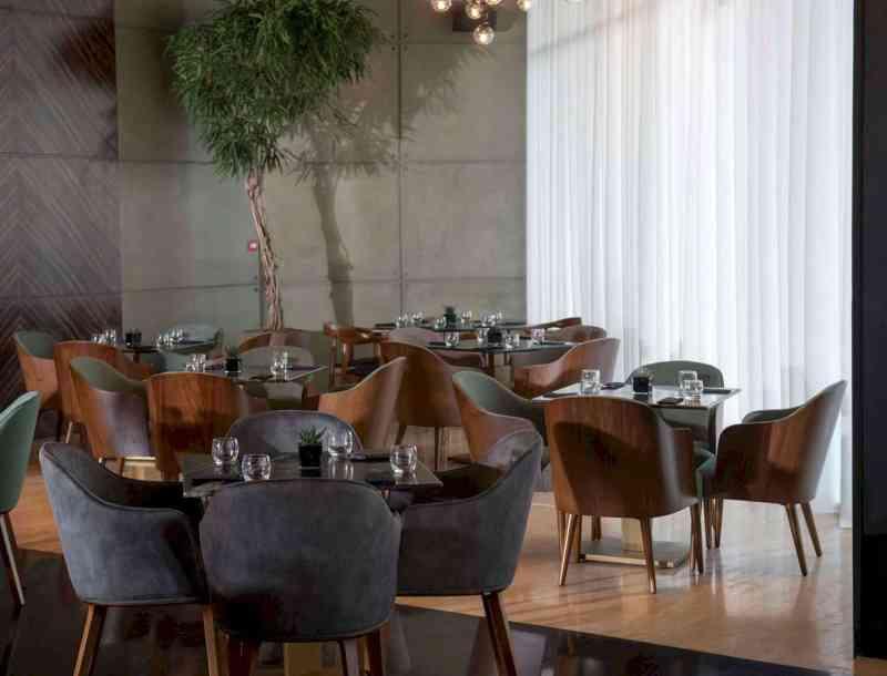 Radisson Blu Hotel Dubai Waterfront 13