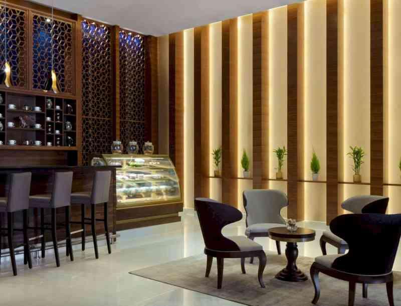 Radisson Blu Hotel Dubai Waterfront 18