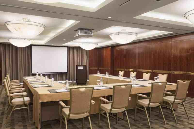 Ramada By Wyndham Jumeirah Hotel 11