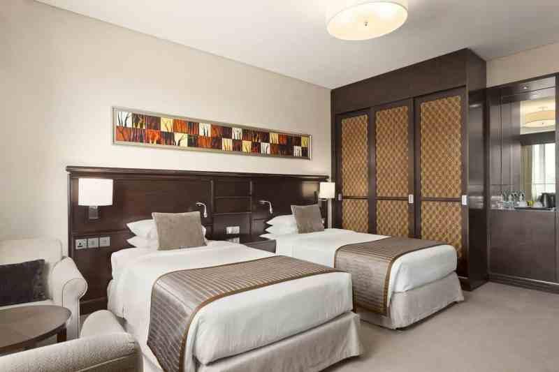 Ramada By Wyndham Jumeirah Hotel 15