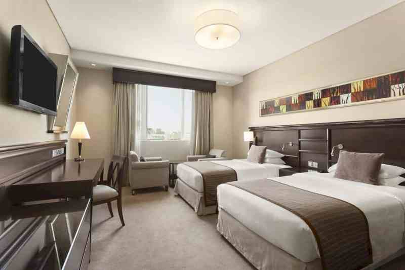 Ramada By Wyndham Jumeirah Hotel 16