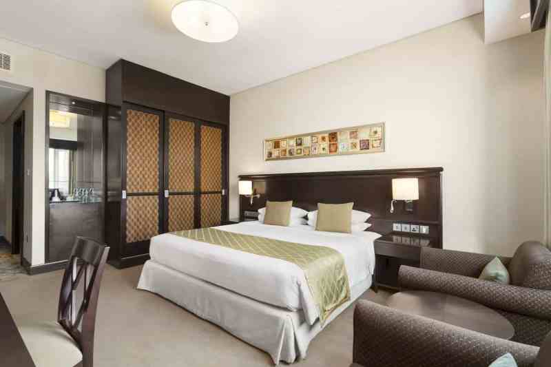 Ramada By Wyndham Jumeirah Hotel 17