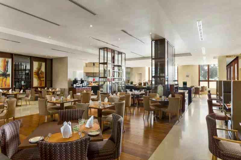 Ramada By Wyndham Jumeirah Hotel 7