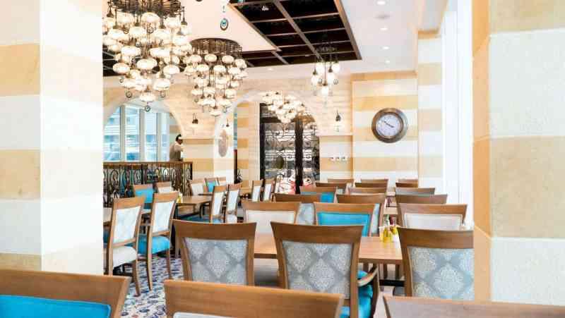 Rose Park Hotel–Al Barsha 18