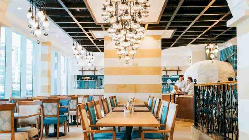 Rose Park Hotel–Al Barsha 19
