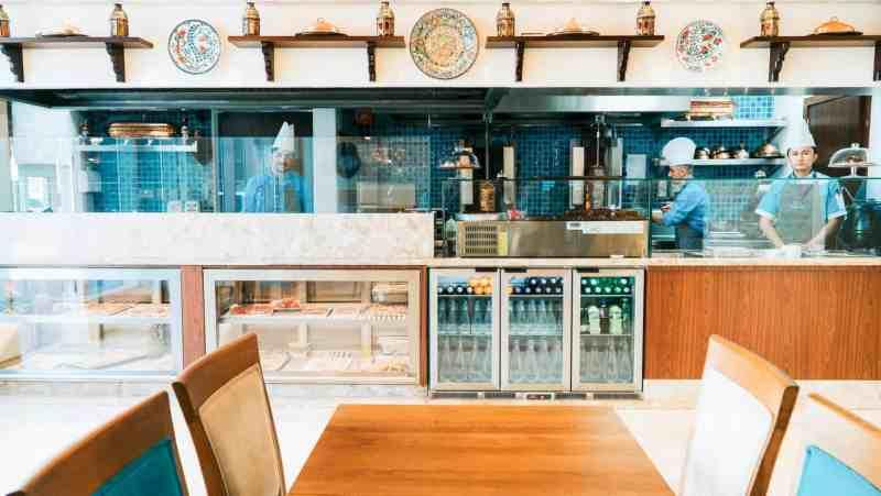 Rose Park Hotel–Al Barsha 20