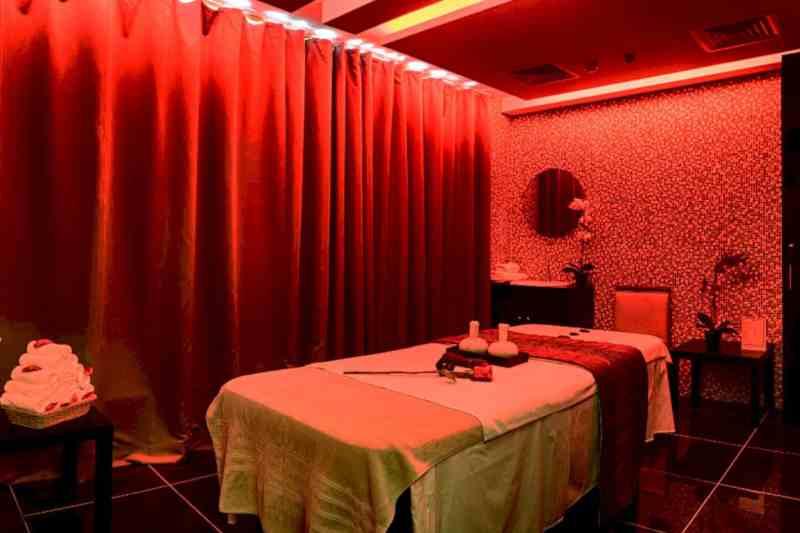 Rose Park Hotel–Al Barsha 3