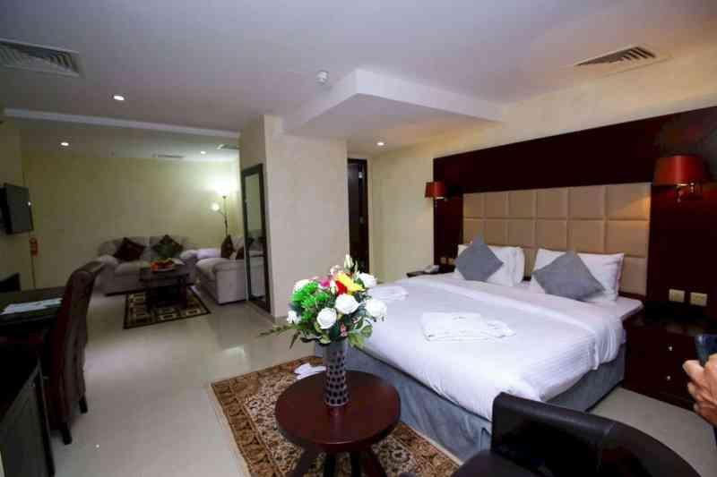 Royal Falcon Hotel 5